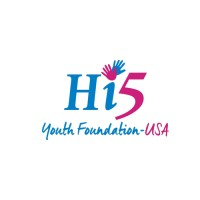 Hi5 Youth Foundation USA
