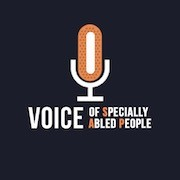 Voice of Specially Abled People