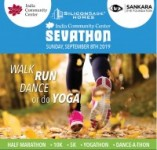 Give the gift of vision SEF Sevathon 2019