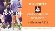 MA Center-Embracing The World at Sevathon-2019