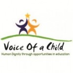 To support Voice of a Child at Sevathon 2013